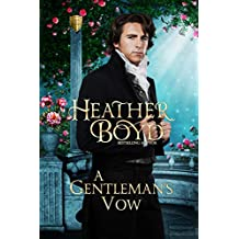 A Gentleman's Vow (Saints and Sinners Book 2)