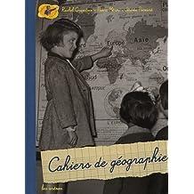Cahiers de géographie