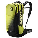 Scott Trail Rocket Evo FR' 16 Fahrrad Rucksack gelb/schwarz