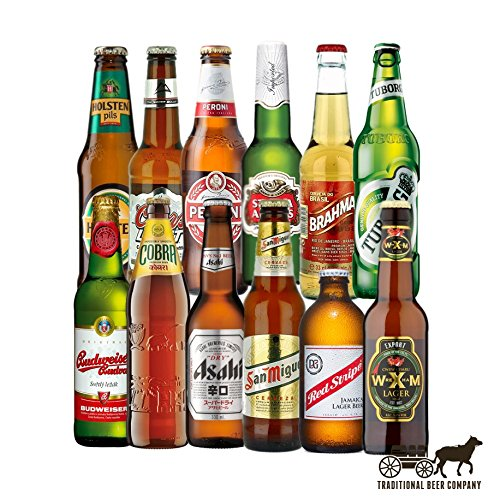 lagers-of-the-world