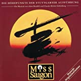 Miss Saigon (Qs Stuttg.Auff.)