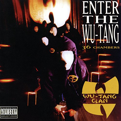 Enter The Wu-Tang Clan - 36 Ch...