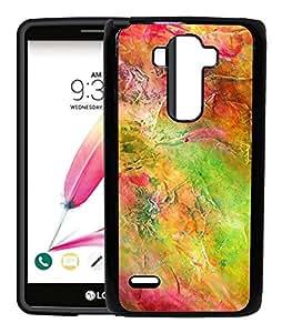 FCS® Printed 2D Designer Hard Back Case For LG G4 Stylus (LGH630D)