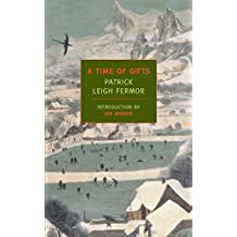 (A Time of Gifts) By Fermor, Patrick Leigh (Author) Paperback on (10 , 2005)