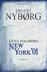 LENA HALBERG - NEW YORK '01: Thriler