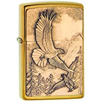 Zippo Eagle Windproof Lighter