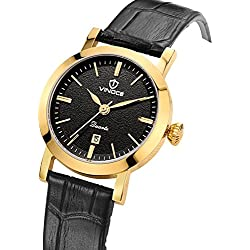 Simple casual watches/Waterproof quartz watches/Ladies fashion watches-D