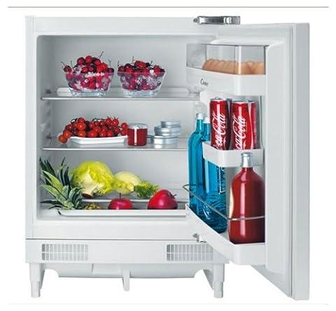 Candy Refrigerateur 1 Porte - Candy CRU 160E réfrigérateur - réfrigérateurs (Intégré,
