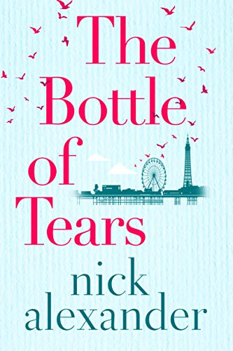 The Bottle of Tears (English Edition)