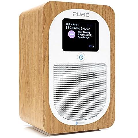 Pure Evoke H3 Radio