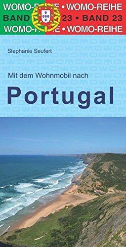Preisvergleich Produktbild Mit dem Wohnmobil nach Portugal (Womo-Reihe)