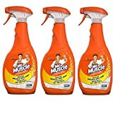 #4: Mr Muscle Kitchen Care - 500 ml Pack Of 3
