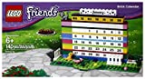 Lego Friends Brick Calendar 850581 140-teilig