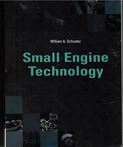 Kleine Motortechnik