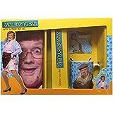 Mrs Browns Boys Mug, Hot Chocolate & Apron Boxed Gift Set