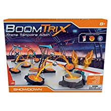 BoomTrix GL60104 Système de balles à balles Multicolore