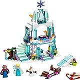 Best Disney Amigos caja de juegos - Aiya 731pcs Snow World Series el Castillo de Review