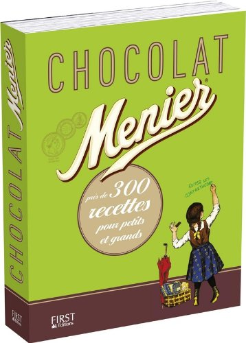 CHOCOLAT MENIER