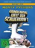 Monty Python's Wunderbare Welt der Schwerkraft (Limited Collector's Edition) [Alemania] [Blu-ray]
