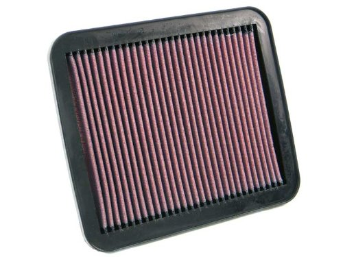 K&N 33-2155 Filtri Aria Sostitutivi