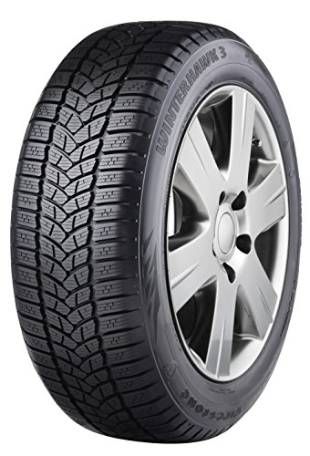 Bridgestone Tires Winterhawk 3