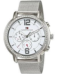 Tommy Hilfiger - Damen -Armbanduhr 1781659