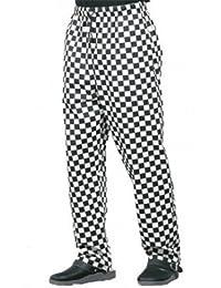 Dennys - Pantalón de cocinero - unisex