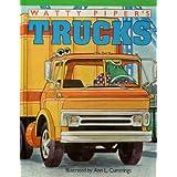 Title: Watty Pipers Trucks