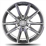 Mercedes AMG GT GTS 19 20 Zoll Felgen Alufelgen A1904011000 A1904010600 NEU