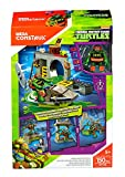 #8: Mega Construx Teenage Mutant Ninja Turtles Booster Pack
