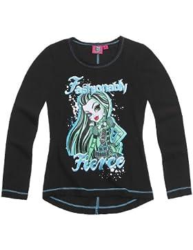 Monster High Langarmshirt Sweats