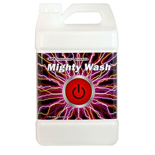 Mighty Waschen Spider Milbe Bug Killer Spray Lösung 4Ltr