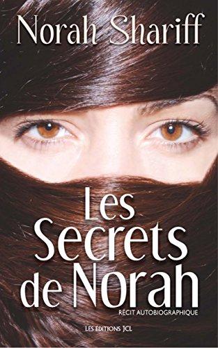 Les Secrets de Norah par Norah Shariff