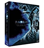 Pack Alien Antología 2014 [Blu-ray]