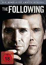 The Following - Die komplette zweite Staffel [4 DVDs] hier kaufen
