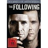 The Following - Die komplette zweite Staffel