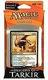 Magic The Gathering Dragons of Tarkir Missed Ranks Intro Deck