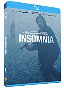 Insomnia [Warner Ultimate (Blu-ray)]