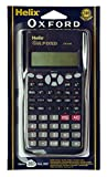 Helix RC2072 Oxford Scientific Calculator Best Review Guide