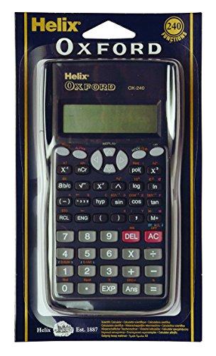 Helix RC2072 Oxford Scientific C...