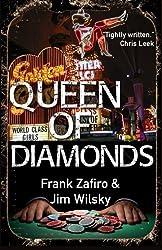 Queen of Diamonds by Frank Zafiro (2013-05-18)