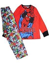 Marvel - Pijama dos piezas - para niño