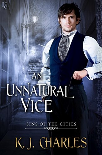 An Unnatural Vice (Sins of the Cities)