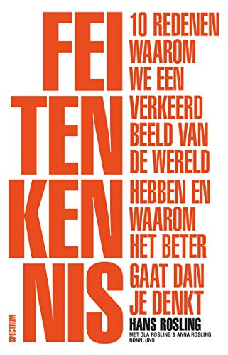 Feitenkennis (Dutch Edition)