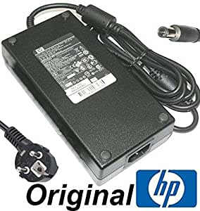 Chargeur / Alimentation Pc Portables E-force® pour HP 397748-001 - 180W/9.5A - Livraison Gratuite de France/48hr, Livraison, suivi, Garantie par site Français (mentions légales réelles). , HP ORIGINAL