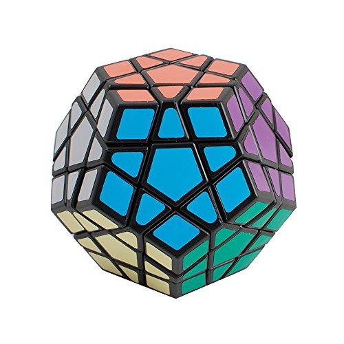 Preisvergleich Produktbild Scenstar Speed Megaminx Zauberwürfel Dodekaeder Magic Speed Cube Puzzles Spielzeug Lernen & Bildung