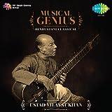 Musical Genius - Ustad Vilayat Khan