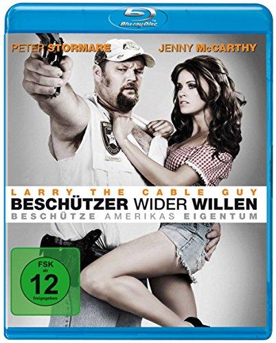 Beschützer wider Willen [Blu-ray] Du Beschützer