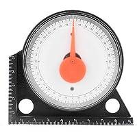 Localizador de ángulos Buscador Gauge Slope Inclinometer Protractor