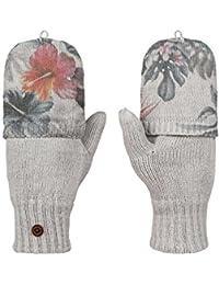 Damen Handschuh Roxy Snow Street Knit Fäustlinge